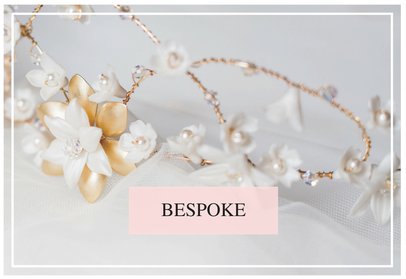 bespoke hair accessories bedfordshire