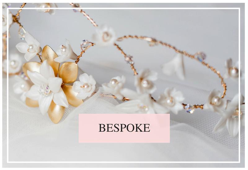 bespoke hair accessories bedfordshire