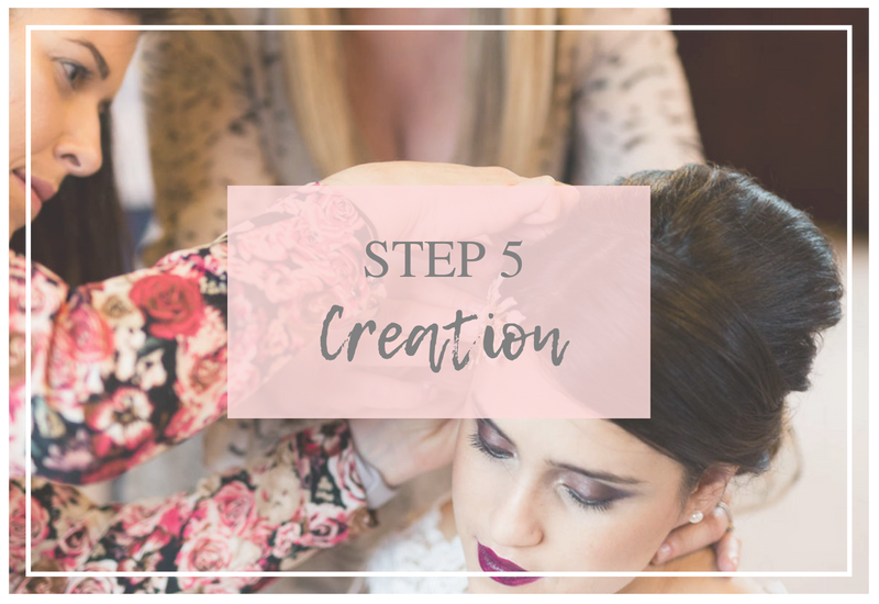 bridal hair accessories handmade bedfordshire