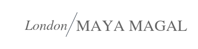 Rachel Sokhal Bridal Accessories London Maya Maya