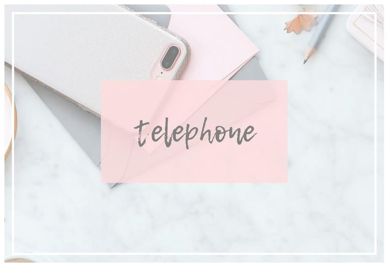 rachel sokhal bridal telephone