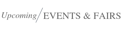 wedding fairs and events bedfordshire