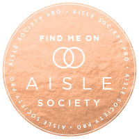 Aisle Society Associate Badge