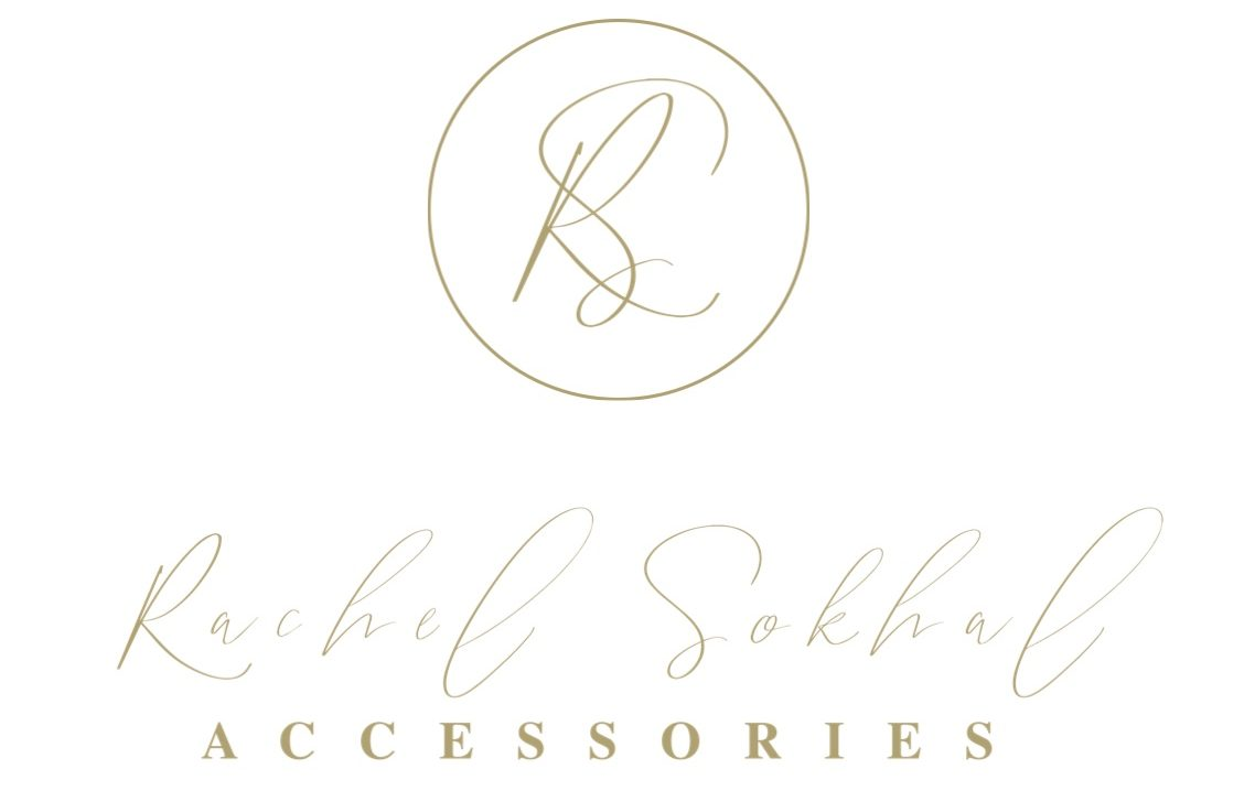 Rachel Sokhal Bridal Accessories